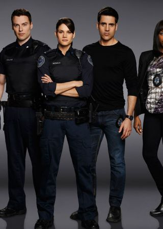 Rookie Blue - Stagione 6