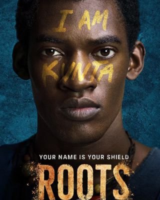 Roots - Stagione 1