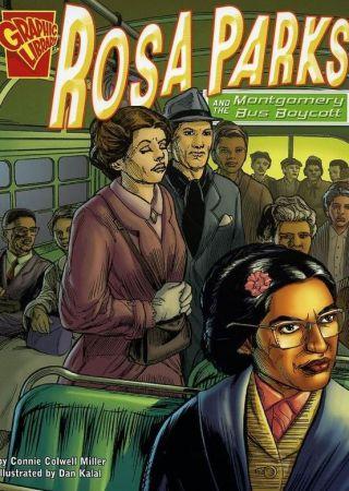Rosa Parks: Autobus top 5