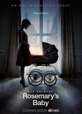 Rosemary's Baby - Stagione 1