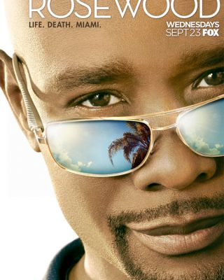 Rosewood - Stagione 1