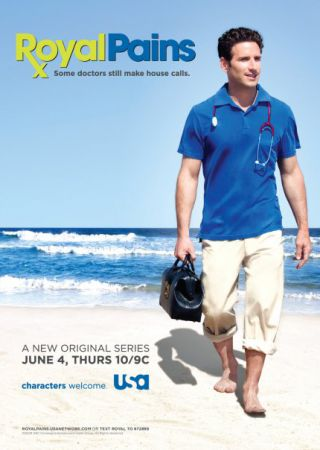 Royal Pains - Stagione 1