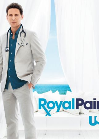 Royal Pains - Stagione 8