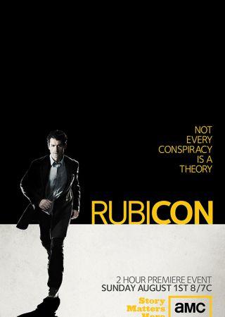 Rubicon - Stagione 1
