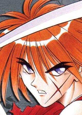 Rurouni Kenshin (Manga)