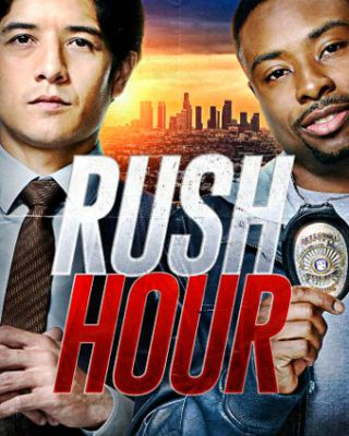 Rush Hour - Stagione 1