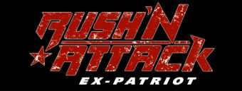 Rush'n Attack: Ex Patriot