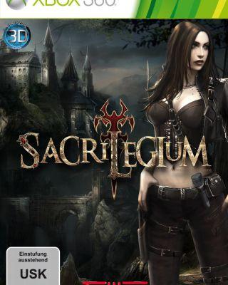 Sacrilegium