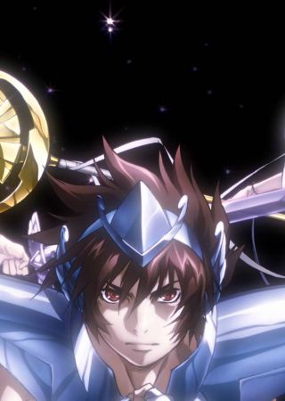 Saint Seiya - The Lost Canvas Stagione 2