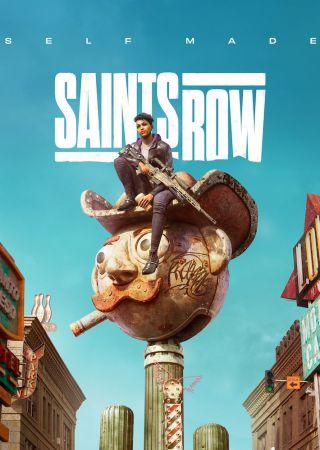 Saints Row 2020