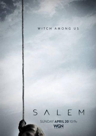 Salem - Stagione 1
