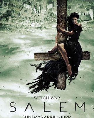 Salem - Stagione 3