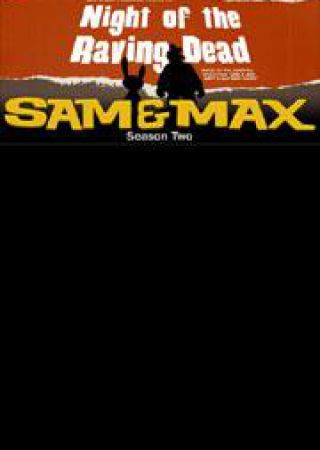Sam And Max 203: Night of the Raving Dead