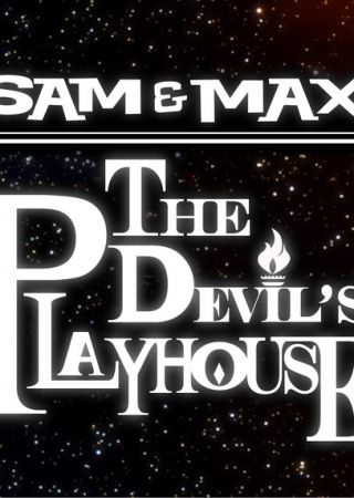 Sam & Max 3: The Penal Zone
