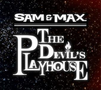 Sam & Max 3: The Penal Zone