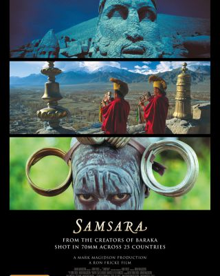 Samsara (2001) - Samsara (2001) - User Reviews - IMDb