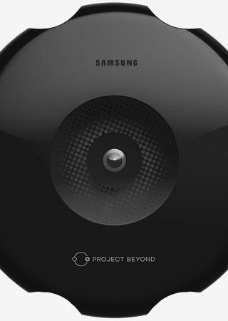 Samsung Project Beyond