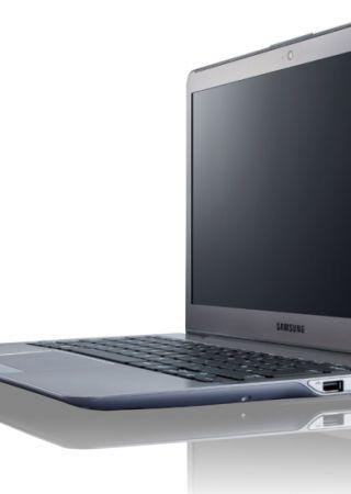 Samsung Ultrabook 530U3B