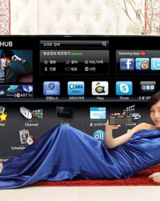 Samsung UN75D9500