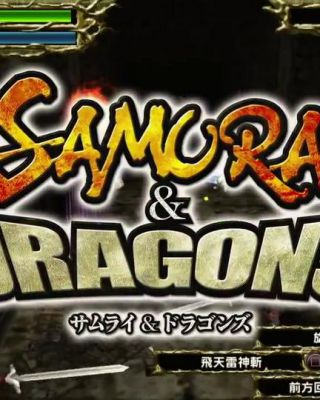 Samurai & Dragons