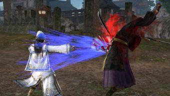 Samurai Warriors Chronicle 3
