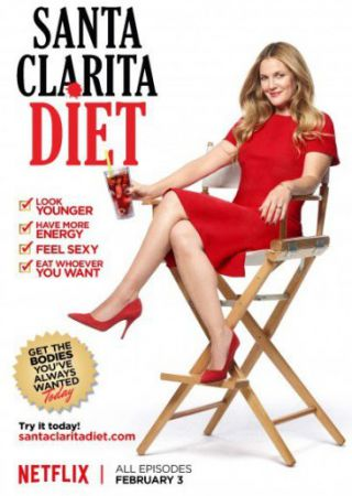 Santa Clarita Diet - Stagione 1