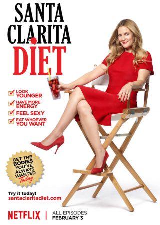 Santa Clarita Diet - stagione 2