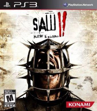 Saw 2: Flesh & Blood