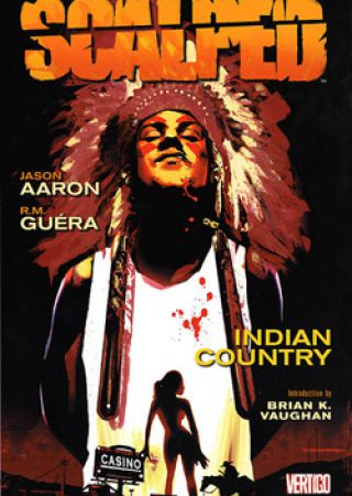 Scalped - Stagione1