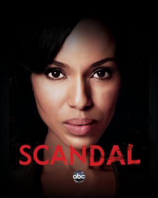 Scandal - Stagione 6