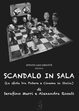 Scandalo in Sala