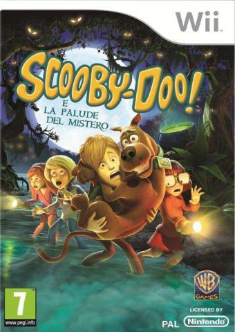 Scooby-Doo e la Palude del Mistero
