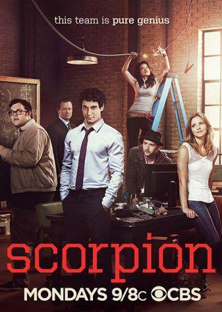 Scorpion - Stagione 2