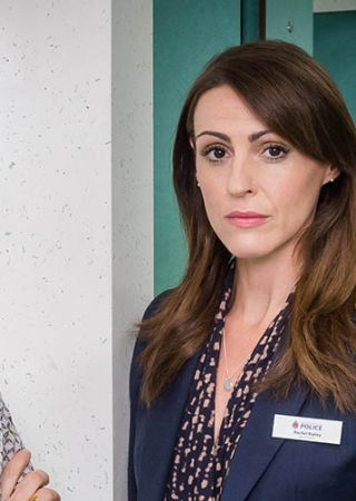 Scott & Bailey - Stagione 1