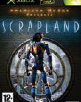 Scrapland