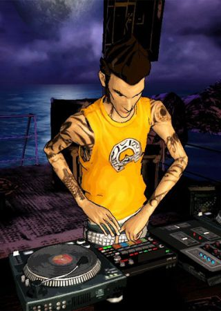 Scratch : The Ultimate DJ