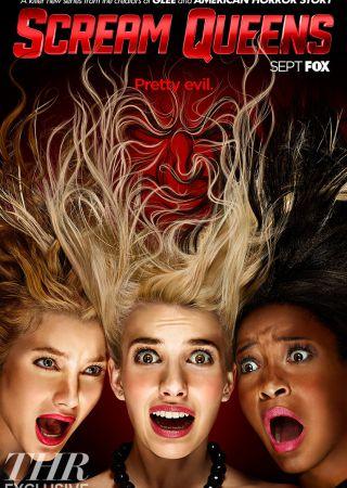 Scream Queens - Stagione 1
