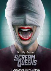Scream Queens 2x01: le reginette dell'horror sono tornate
