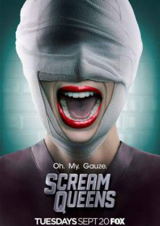 Scream Queens - Stagione 2