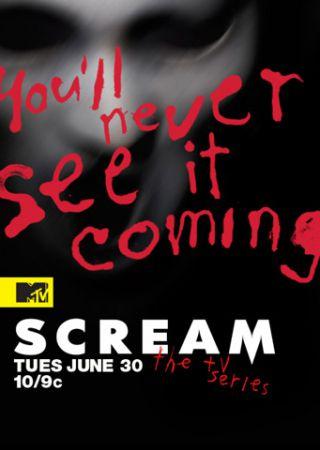 Scream (Serie TV) - Stagione 1