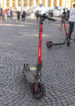 SEAT Mò eKickScooter 65