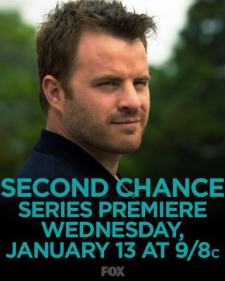 Second Chance - Stagione 1
