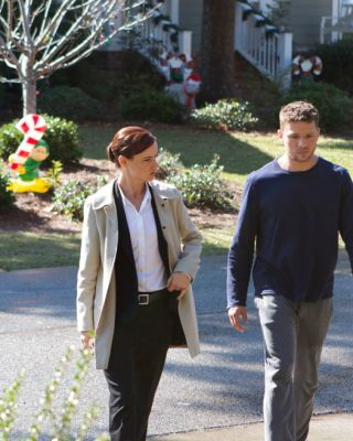 Secrets and Lies - Stagione 2