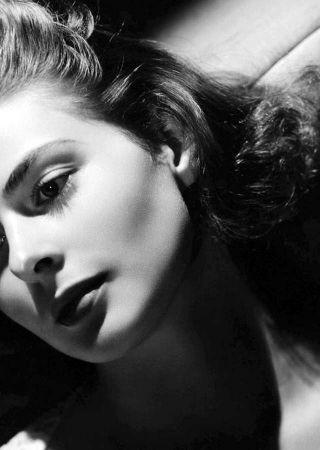 Seducing Ingrid Bergman,