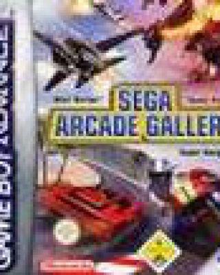 Sega Arcade Gallery