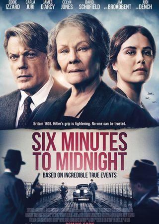 Sei minuti a mezzanotte