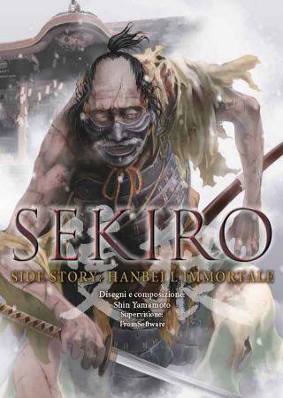 Sekiro Side Story: Hanbei L'Immortale