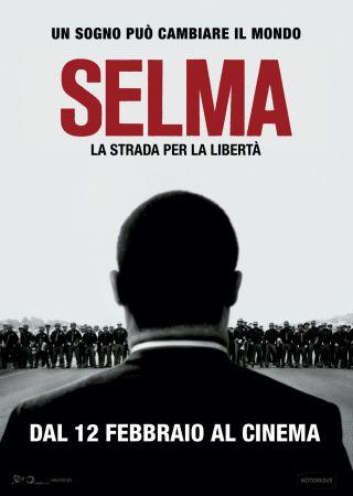 Selma - La strada per la libertà