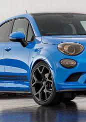 SEMA 2015: le elaborazioni di Mazda, Hyundai e Kia