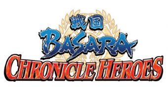 Sengoku Basara Chronicle Heroes